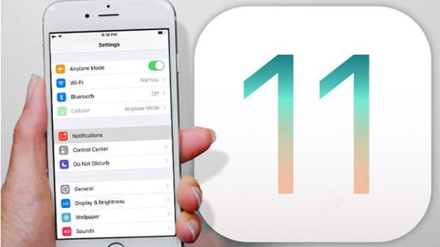 iOS 11, Zayıf Wi-Fi Bağlantılarını Otomatik Olarak Yoksayacak!