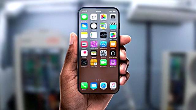 iPhone 8, 3D Lazer Teknolojisiyle Geliyor!