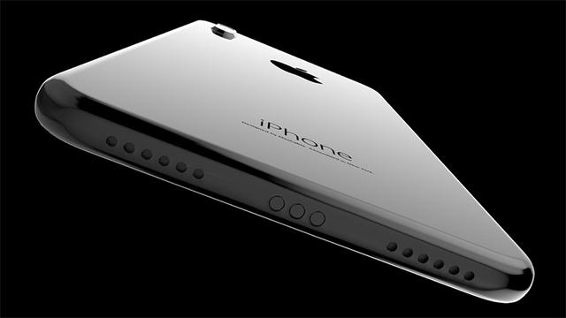 iPhone 8 Hakkında Önemli Bir İddia Daha Ortaya Atıldı