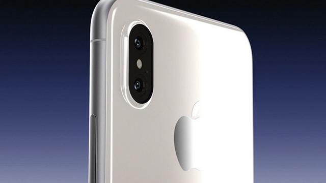 iPhone 8 Renkleri Belli Oldu