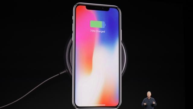 iPhone X, iPhone 8 ve iPhone 8 Plus Hızlı Şarj Özelliğine Kavuştu