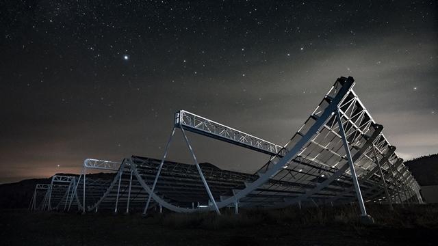 Evrenin Haritasını Çıkaracak Teleskop Hazır