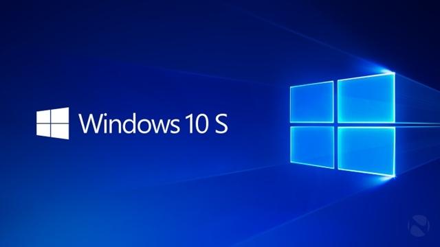 Microsoft, Windows 10 S'ten Pro'ya Ücretsiz Geçiş Süresini Uzattı