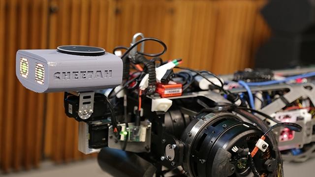 MIT'in Cheetah 3 Robotu Hayat Kurtaracak