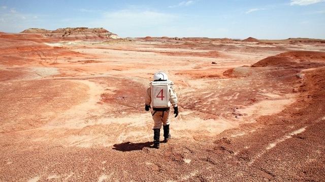 NASA, Mars'a Ne Zaman Gidecek?
