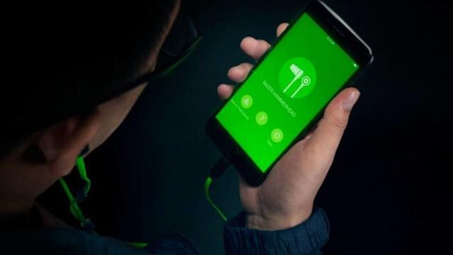 Razer'dan, Oyuncular İçin Akıllı Telefon Hamlesi!