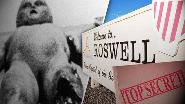 Roswell'deki UFO Kazası Gerçek miydi? Eski Devlet Çalışanı Gerçekleri Açıkladı