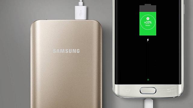Samsung, Batarya Konusunda Bu Kez İşi Sıkı Tutuyor