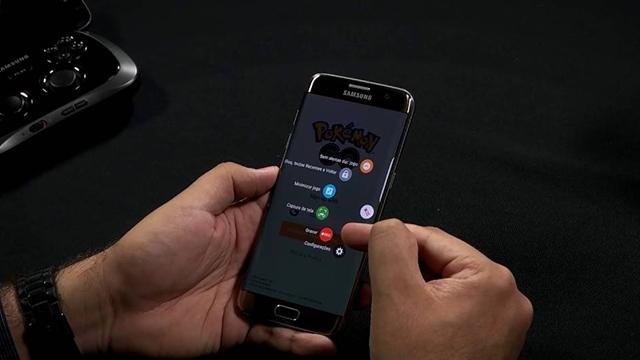 Samsung Game Live Uygulamasıyla Daha 'Canlı' Olacaksınız!