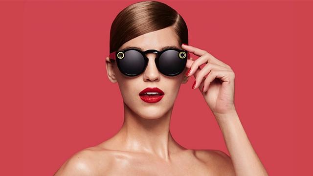 Snapchat Gözlükleri Artık Amazon'da!