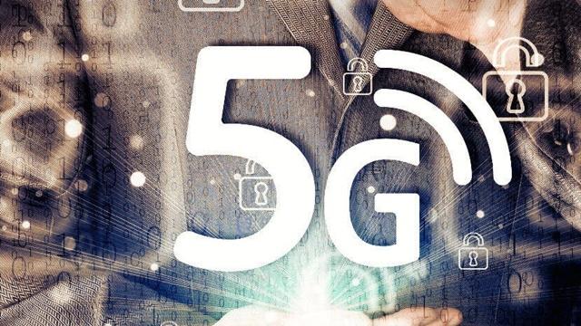 Türkiye 5G'ye Geçen İlk Ülkelerden Olacak