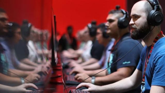 Video Oyunları Düşündüğünüz Kadar Zararlı Olmayabilir