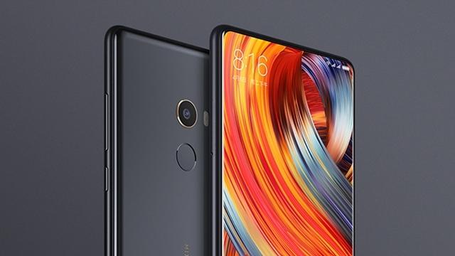 Xiaomi Mi Mix 2 Özellikleri, Fiyatı ve Çıkış Tarihi