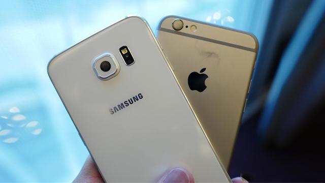 Akıllı Telefon Pazarında Rekabet Sadece İki Dev Marka Arasında Geçmiyor