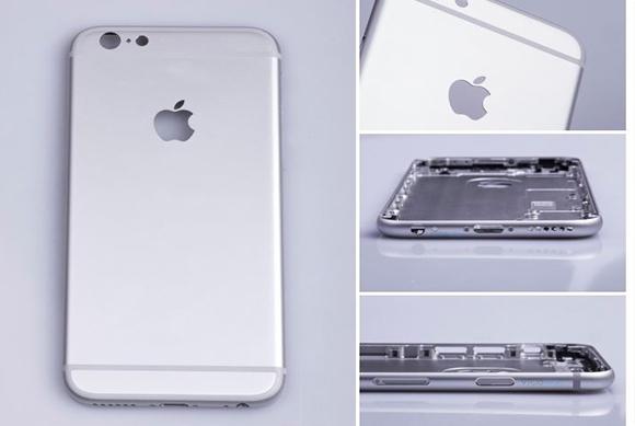 Karşınızda iPhone 6S