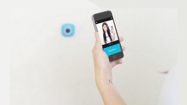 Selfie'yi Unutun, Podo ile Tanışın!