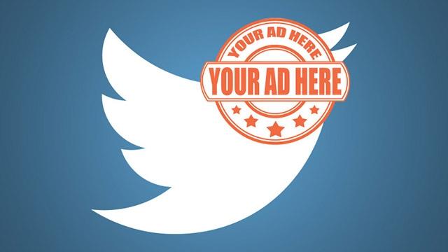 Herkes İçin Twitter Ads