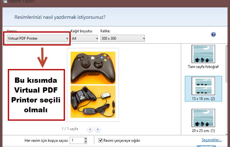 Jpg To Pdf Converter Indir Jpg Dosyalarindan Pdf Olusturma Programi Tamindir