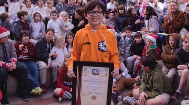 10 Yaşında Amerika Minecraft Şampiyonu Oldu!
