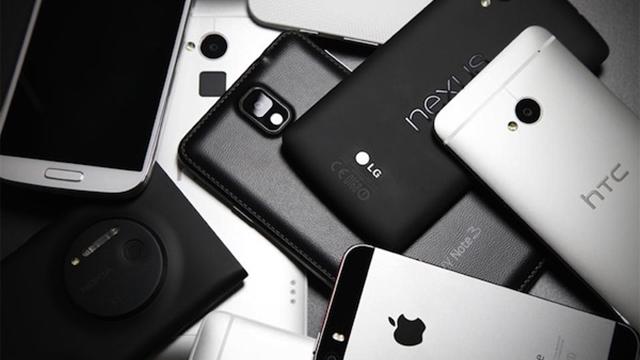 2014'ün En İyi Akıllı Telefonları