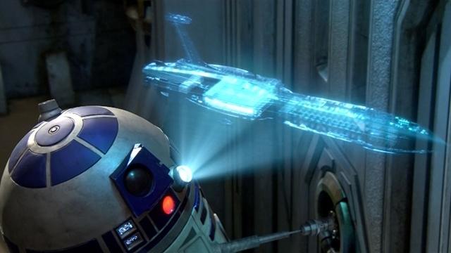 Telefonlar ve Tabletler İçin 3 Boyutlu Hologram Teknolojisi Geliştirildi