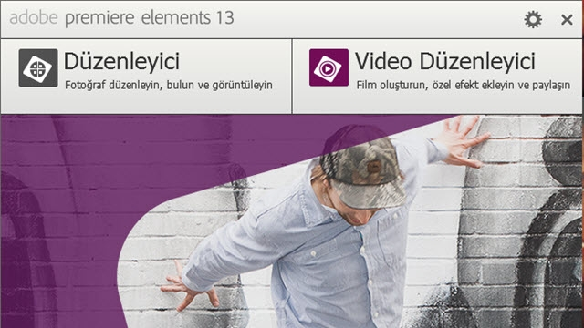 Adobe Photoshop Elements ve Premiere Elements Güncellendi!