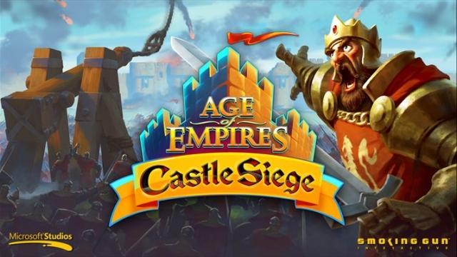 Age of Empires Castle Siege Android Sürümü Çıktı, Hemen İndirin!