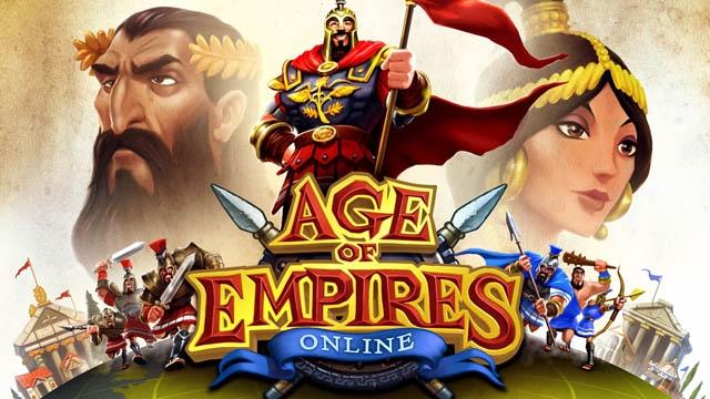 Microsoft, Age Of Empires Online'ı Geliştirmeyi Durdurdu