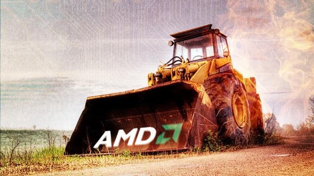 AMD En Hızlı İşlemcisini Geliştiriyor