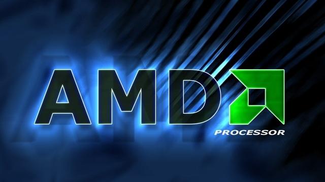 AMD Mobil Pazara Yönleniyor