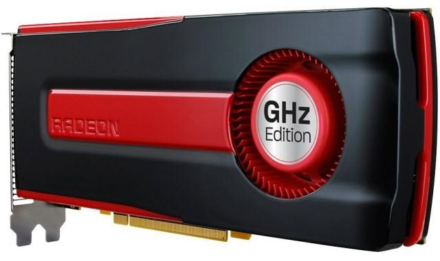 AMD 8000 Serisi Mobil Radeon Ekran Kartlarını Detaylandırdı