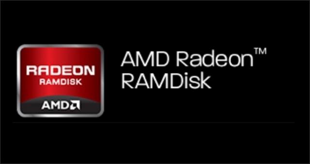 AMD'den SSD'leri Kıskandıracak Performans