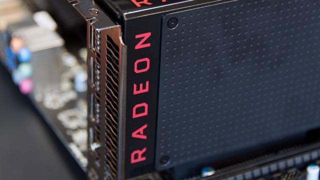 AMD Radeon VEGA Duyuruldu, Bilmeniz Gereken Her Şey Burada