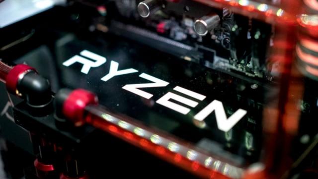 AMD Ryzen İşlemcilerin Fiyatları ve Detayları Sızdırıldı
