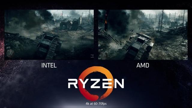 AMD Ryzen ve Vega Çıkış Tarihi Belli Oldu!