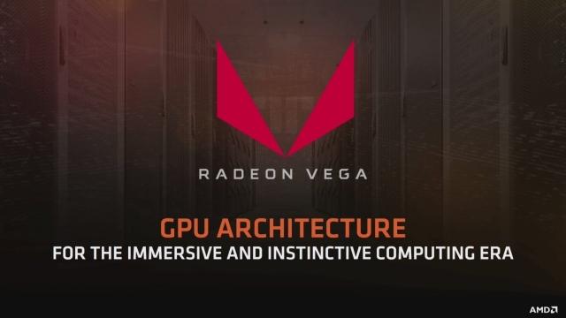 AMD Vega Ekran Kartlarının Çıkış Tarihi Nihayet Belli Oldu