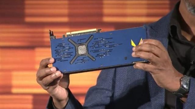 AMD Vega, Nvidia Titan Xp'nin Bileğini Büktü!