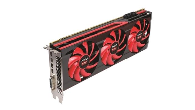 AMD'nin En Hızlı Ekran Kartı HD 7990 Satışa Sunuldu
