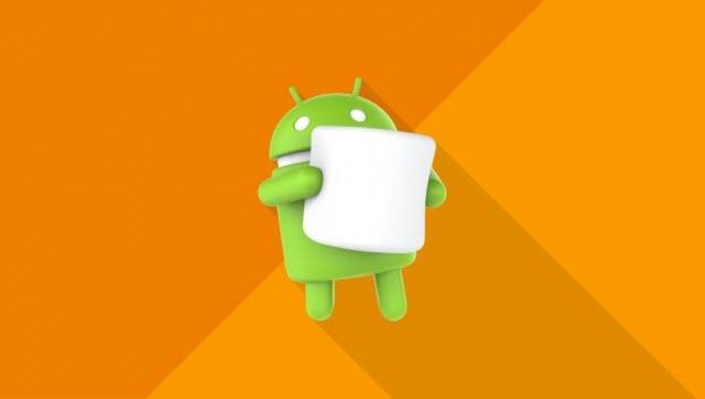 Android 6.0 Marshmallow Resmi Olarak Yayınlandı!