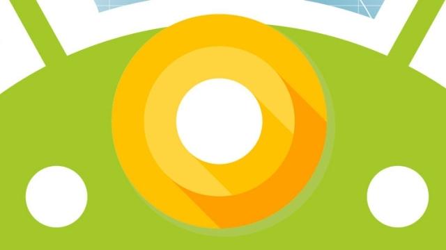 Android 8.0 O Resmi Olarak Duyuruldu!
