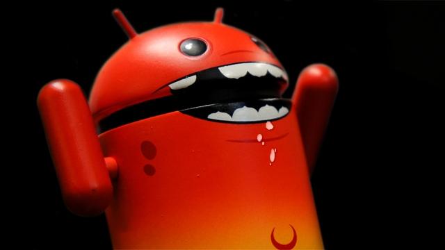 Android En Çok Virüs Saldırısına Uğrayan Mobil İşletim Sistemi