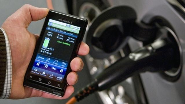 Android için Akaryakıt İstasyonu Uygulamaları