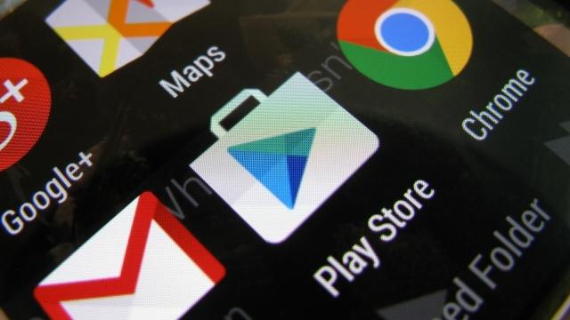 Android Uygulamalarını Artık Çok Daha Kolay İndirebileceğiz