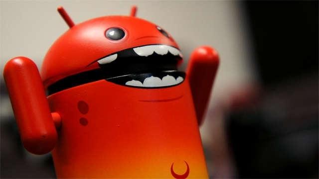 Android Cihazlarda Virüs Tehlikesi!