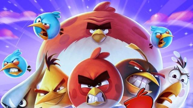 Angry Birds 2 Şimdiden Çılgın Bir Başarı Yakalayacak Gibi Görünüyor
