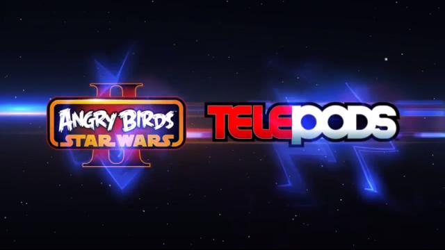 Angry Birds Star Wars 2 Duyuruldu!