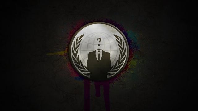 İngiltere'de 2 Anonymous Hackerı İçin Hapis Cezası Verildi