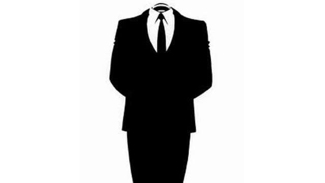 Anonymous İstanbul Gezi Parkı Olaylarına Odaklandı!