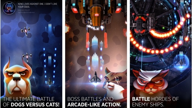 Haftanın iOS Oyunu: Apocalypse Meow: Save the Last Humans