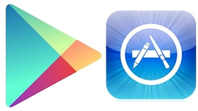 Apple App Store, Google Play'i Geride Bıraktı